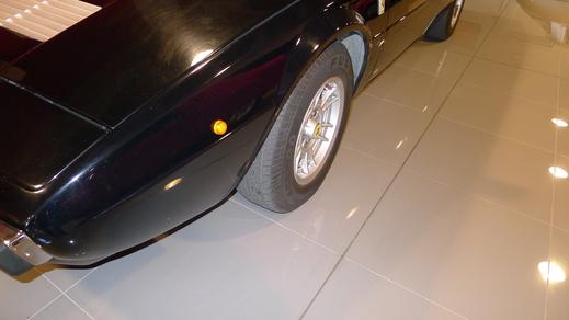 67y Alfaromeo Giulia Sprint GT Veloce and 70y Giulia GT junior1.3_a0129711_14523873.jpg