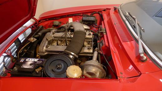 67y Alfaromeo Giulia Sprint GT Veloce and 70y Giulia GT junior1.3_a0129711_1455222.jpg