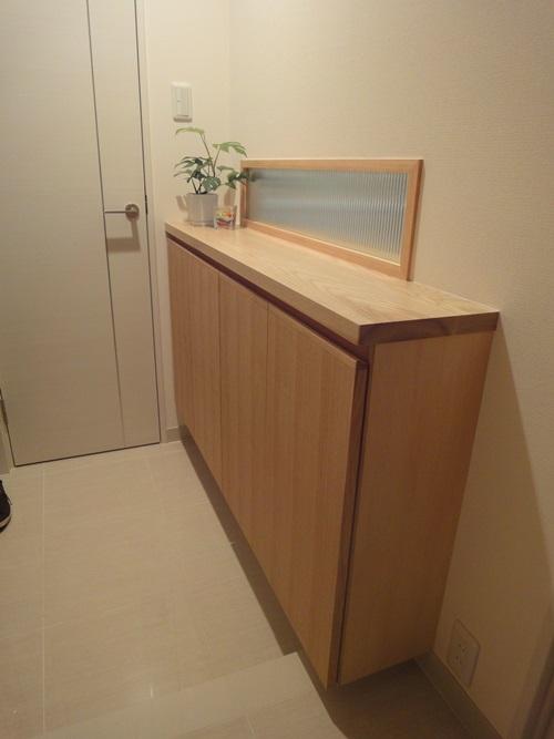 タモの家具②_b0142417_105031100.jpg