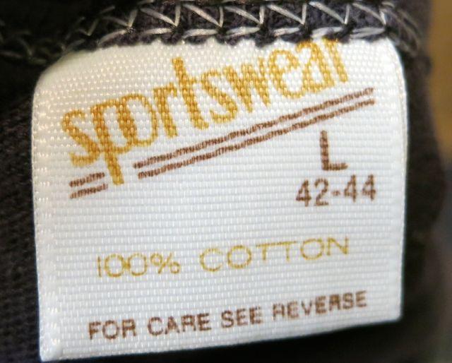 7/19(日)80's〜all cotton sports wear T-shirts!_c0144020_14471145.jpg