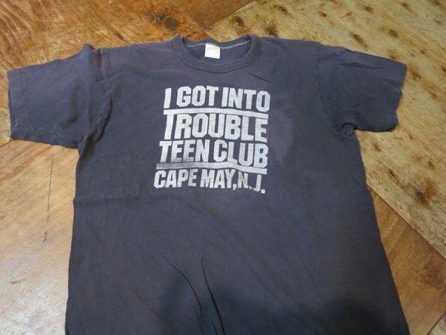7/19(日)80's〜all cotton sports wear T-shirts!_c0144020_1447642.jpg