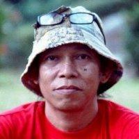 インドネシアのアグス・ガリス(Gallis Agus)@『アジアのコンテンポラリーマスクプロジェクト』発表・報告会_a0054926_6524488.jpg