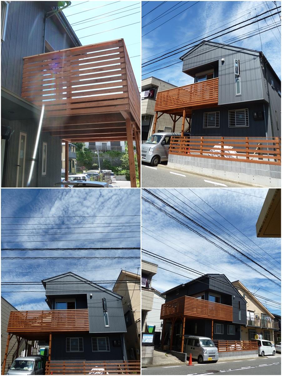 横浜市神奈川区の家☆完了検査終了_c0152341_8374443.jpg