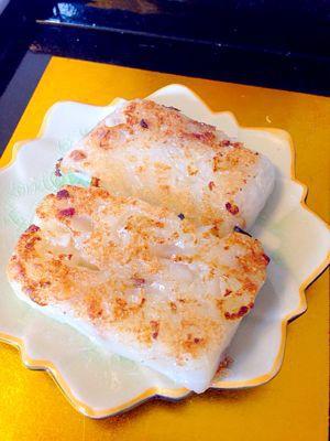 ニラ饅頭、肉まん、ダイコン餅レッスン_a0175348_1412957.jpg