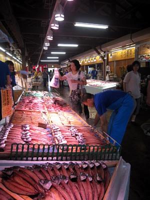 げんき横丁「魚太郎」リニューアルOPEN!_c0141652_1440053.jpg