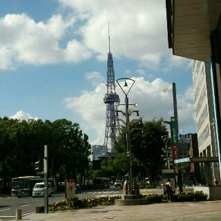 名古屋の街にびっくり_f0008555_18313632.jpg