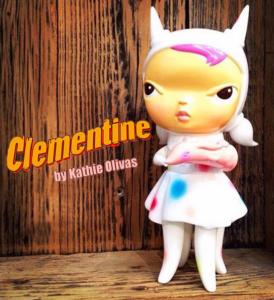 Clementine white polka dot by Kathie Olivas_e0118156_9432324.jpg