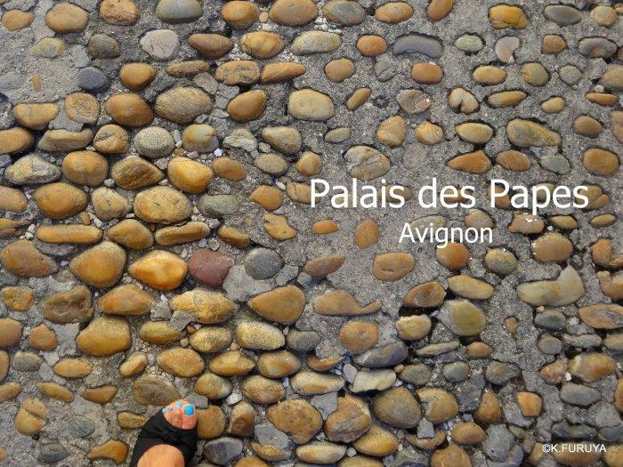 フランス周遊の旅 8 アヴィニョン教皇庁_a0092659_19462589.jpg