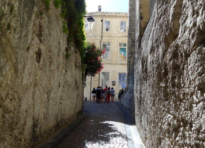 フランス周遊の旅 8 アヴィニョン教皇庁_a0092659_22590937.jpg
