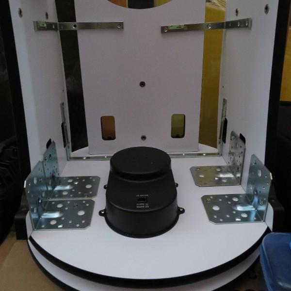 30cm自動導入機を組んでみる(2) 架台を作る_a0095470_12135535.jpg