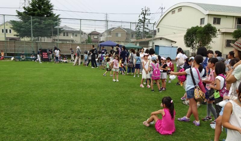 市内小学校の夏休みイベント_f0059673_23144192.jpg