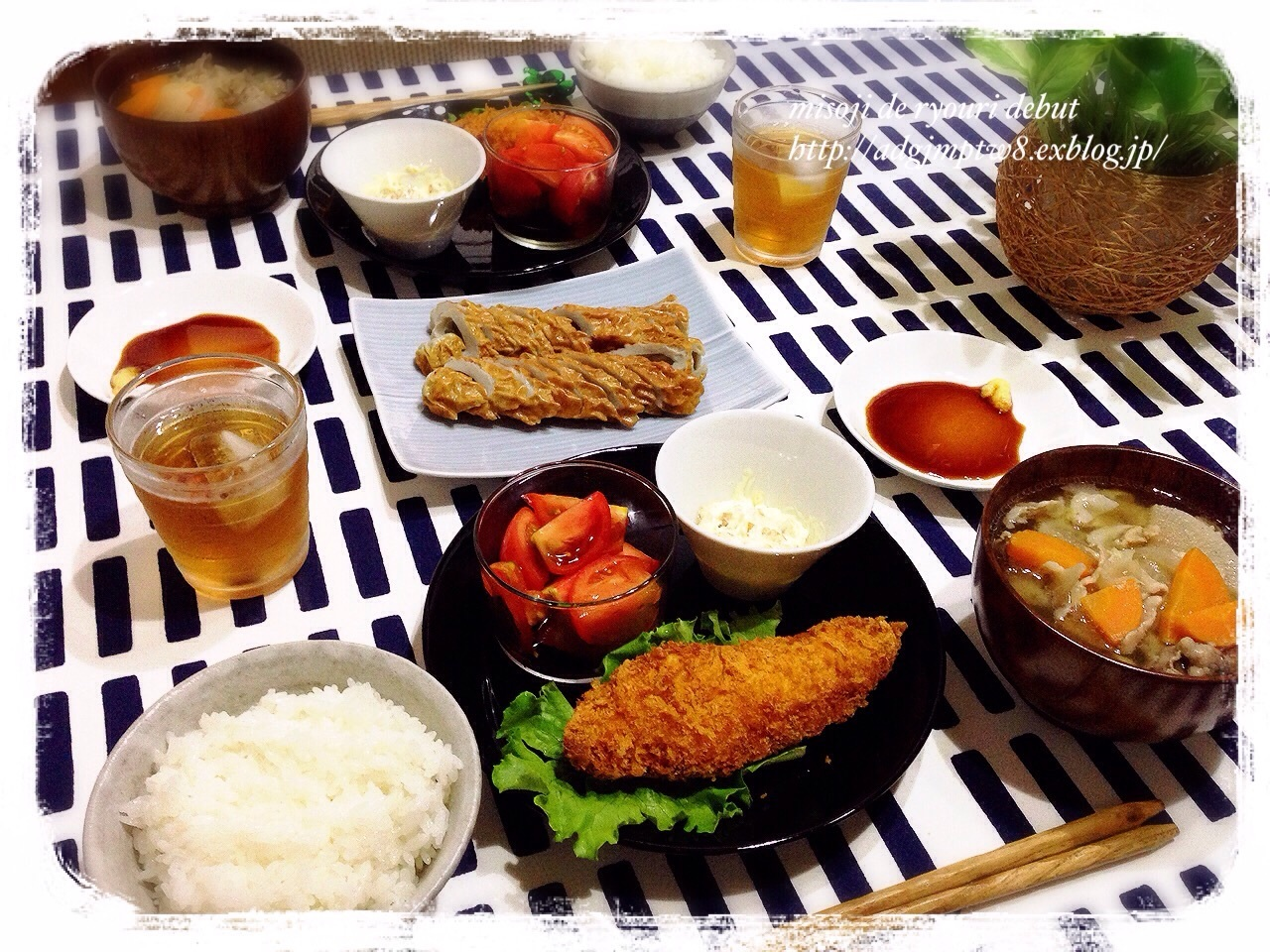 お昼ご飯まとめ_b0343192_10551348.jpg
