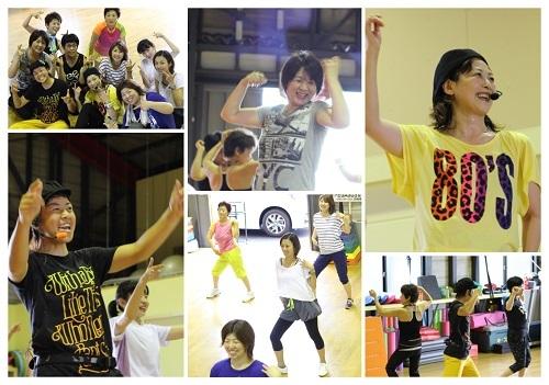 灼熱の!DANCE PARTY♪_c0340800_21481508.jpg
