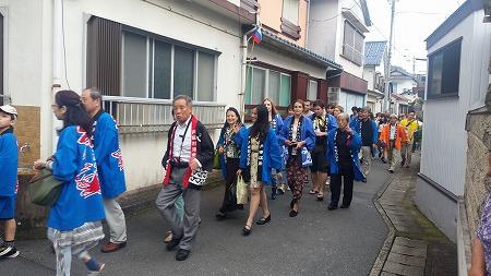 戸田地区との連携強化へ~挑戦第二弾完了!_d0050503_2223273.jpg