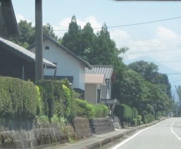 鉄砲小路 (てっぽうこうじ)  菊陽町_b0228113_14354896.jpg