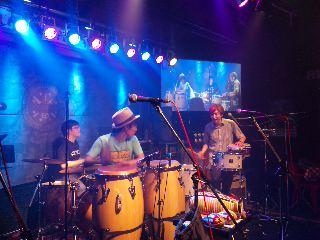 blog:SON四郎にドラマー登場?! #キューバ #ライブ #son460 #音楽 #高松_a0103940_19171249.jpg