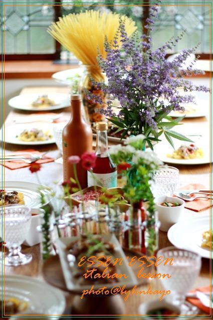 イタリア料理教室_b0225758_19185887.jpg
