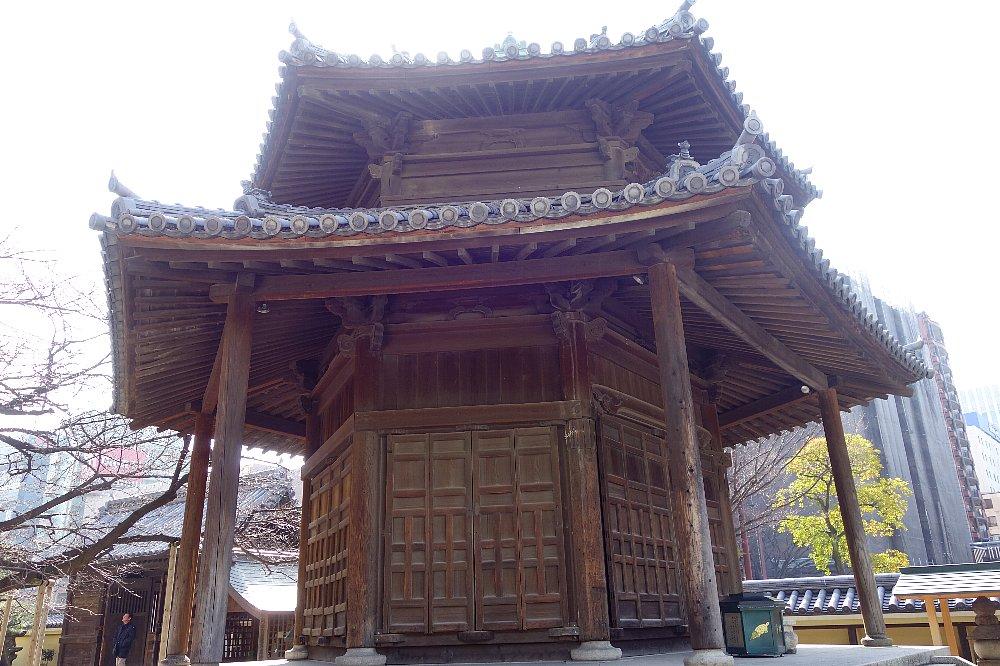 南岳山 東長寺_c0112559_10204187.jpg