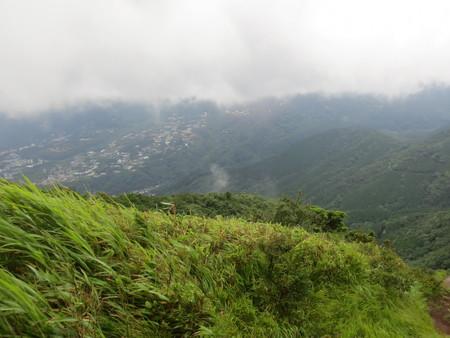 箱根・明神ヶ岳を登って来ました〜_a0109467_22443513.jpg