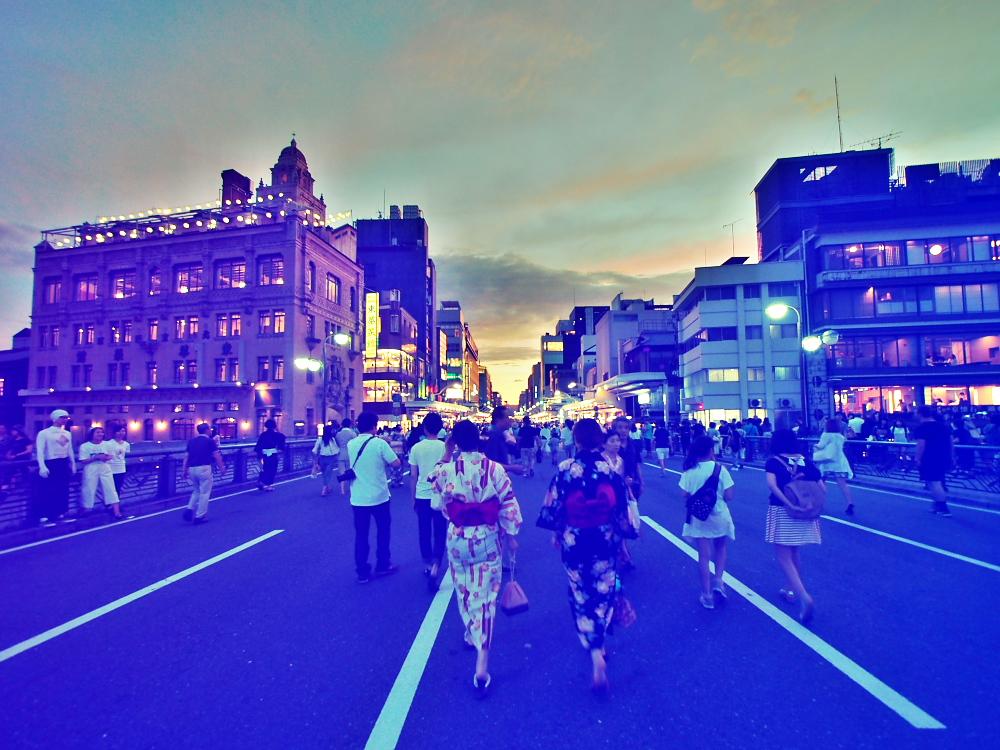 祇園祭り 2015 宵宵山_f0021869_2352289.jpg