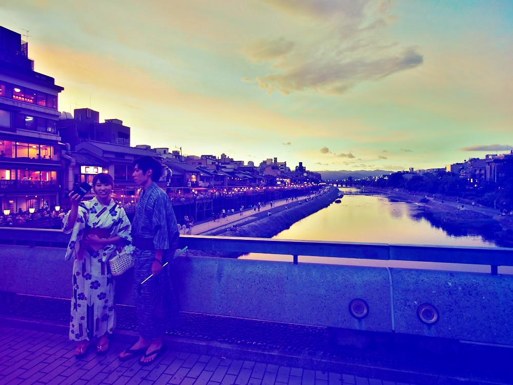 祇園祭り 2015 宵宵山_f0021869_23524489.jpg