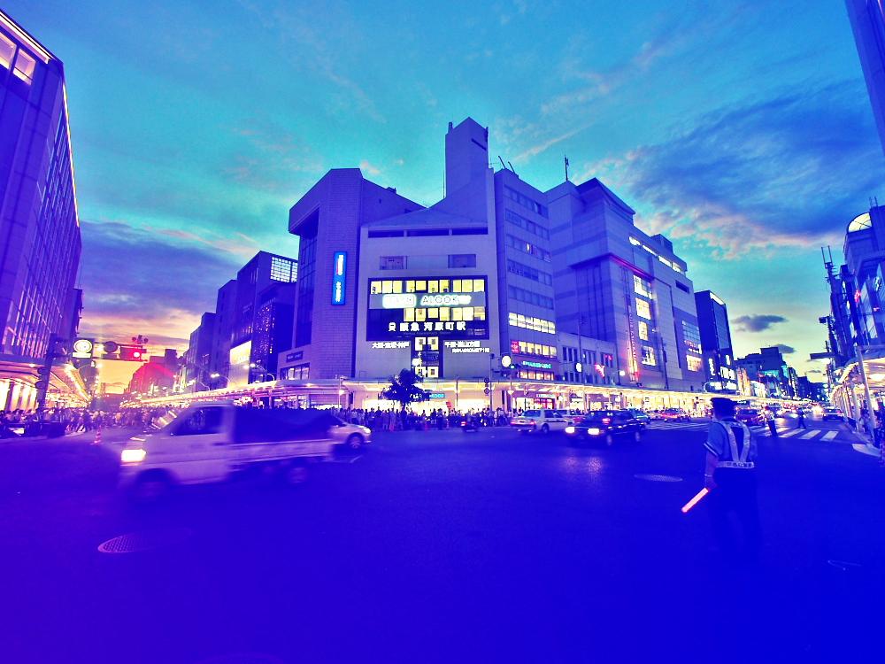 祇園祭り 2015 宵宵山_f0021869_23531010.jpg