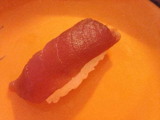 フィレンツェの回転寿司&中華は時間無制限食べ放題_a0136671_3295541.jpg