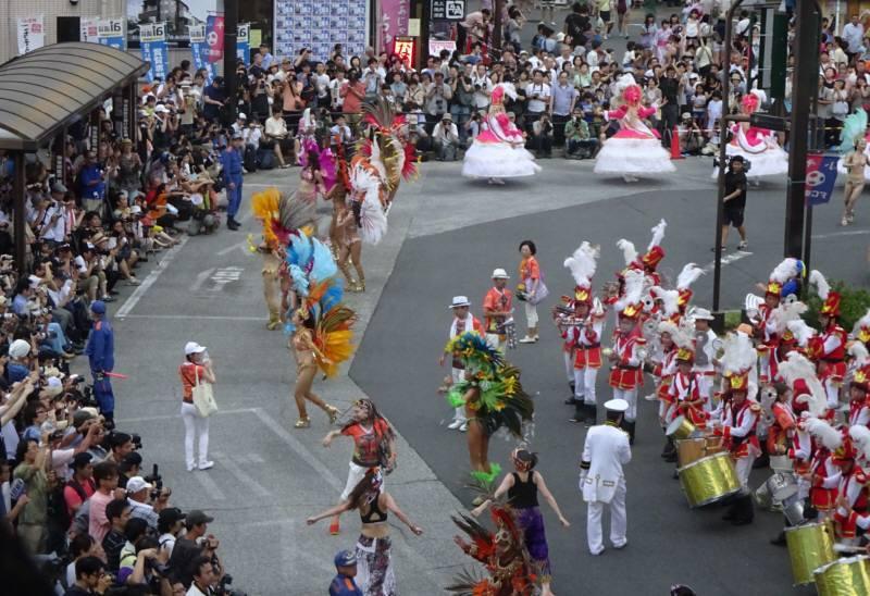 花小金井夏祭り_f0059673_20540218.jpg