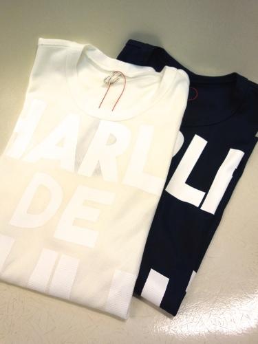 "m\'s braque(エムズ・ブラック)\""CHARLES DE GAULLE\""Tシャツ_c0118375_00211265.jpg"