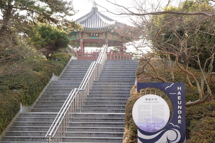 2015年釜山旅その5 タルマジキルをお散歩、夜はカンジャンケジャン。_a0223786_9501947.jpg