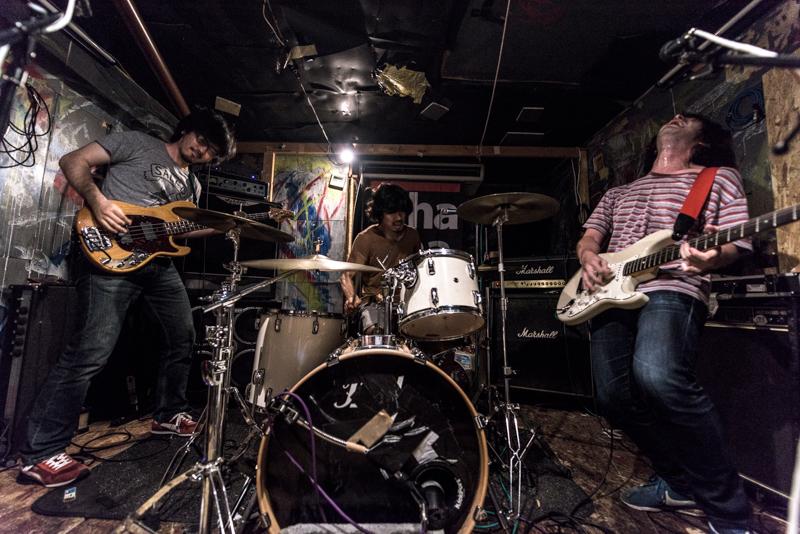 Salsa 〜Very hard core tour shizuoka~_f0144394_165134.jpg