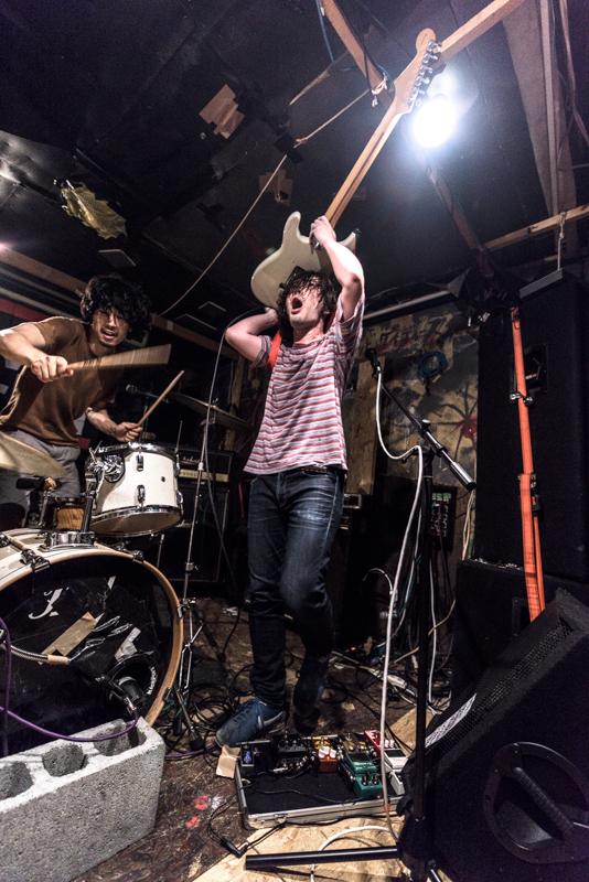 Salsa 〜Very hard core tour shizuoka~_f0144394_16513957.jpg