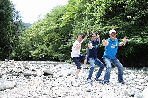 付知峡・宮島キャンプ場_a0152501_1984261.jpg
