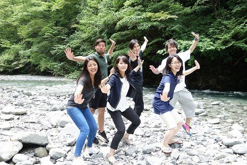 付知峡・宮島キャンプ場_a0152501_1984923.jpg