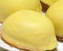 レモンケーキ&杏仁豆腐レッスン_f0179713_167382.jpg