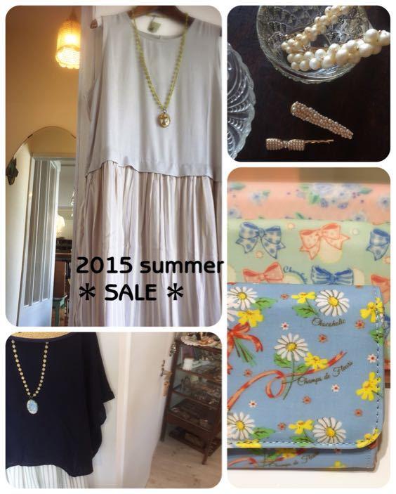 summer * SALE *_c0131839_2123035.jpg