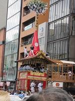 暑い中、祇園祭りに_a0298652_12381318.jpg