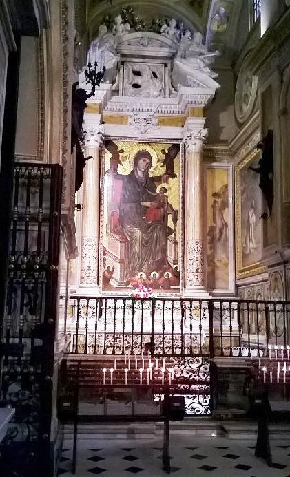 モンテヴェルジネの聖域_e0224461_2445629.jpg