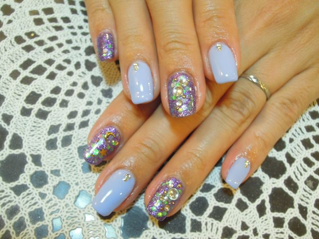 Purple Nail_a0239065_14381929.jpg