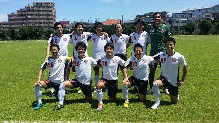 KSL-1カップ予選リーグ第2節試合結果_d0187368_1632033.jpg