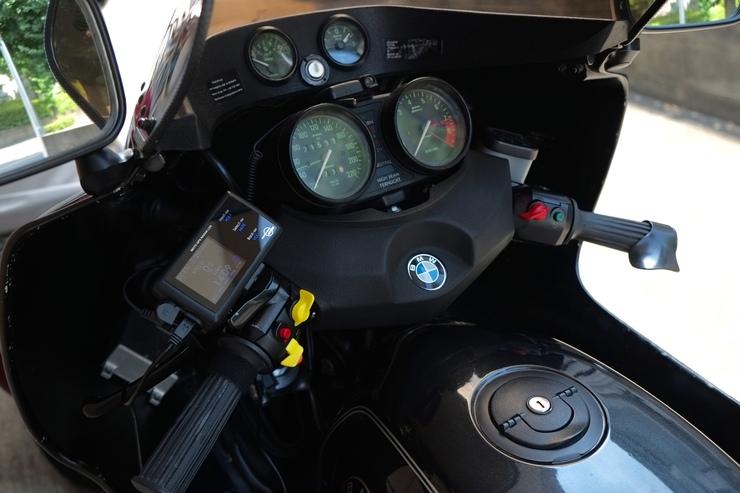 デイトナ:MOTO GPS レーダー LCD_f0310771_21491618.jpg