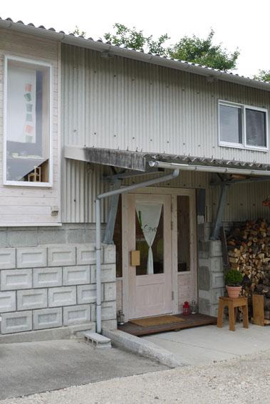 ある日の店内 〜梅雨明け前〜_c0334574_1557382.jpg