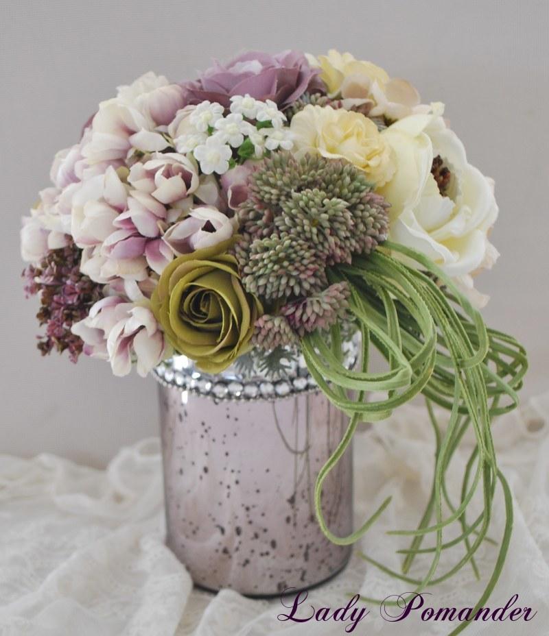 ビジューの花器_a0221484_1581875.jpg