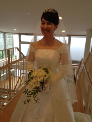 Happy Wedding!! H&E_e0120789_23145200.jpg