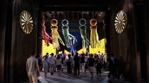 テーマパークジャパン:西は大阪天満宮の「天神祭」、東は靖国神社の「御霊祭り」_e0171614_15371951.jpg