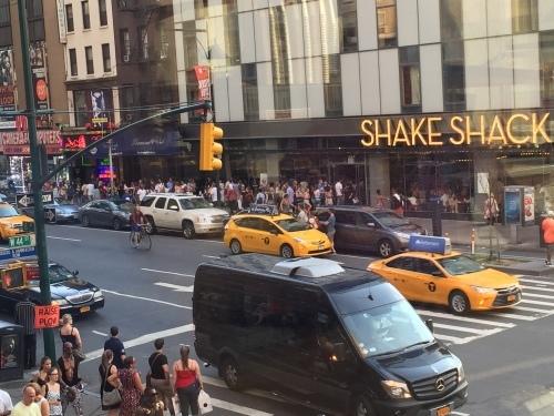 極私的ニューヨークレポート②「ラーメン1杯でHow Much?」_f0054720_10301074.jpg