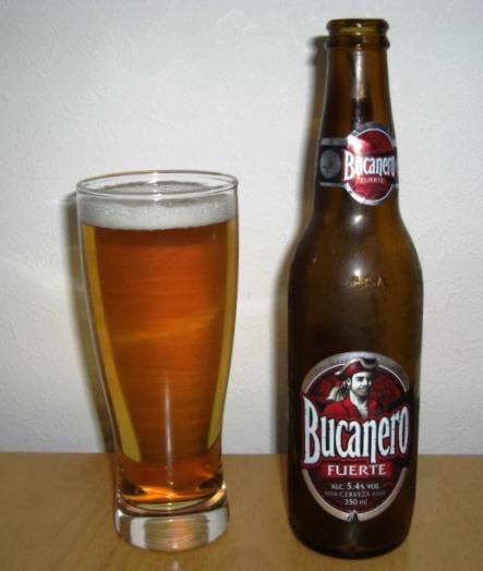 Bucanero(ブカネロ)~麦酒酔噺その385~祝国交回復_b0081121_6115721.jpg