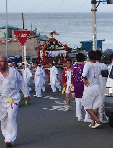7/19(日)は地元のお祭り!_f0131628_1281192.jpg