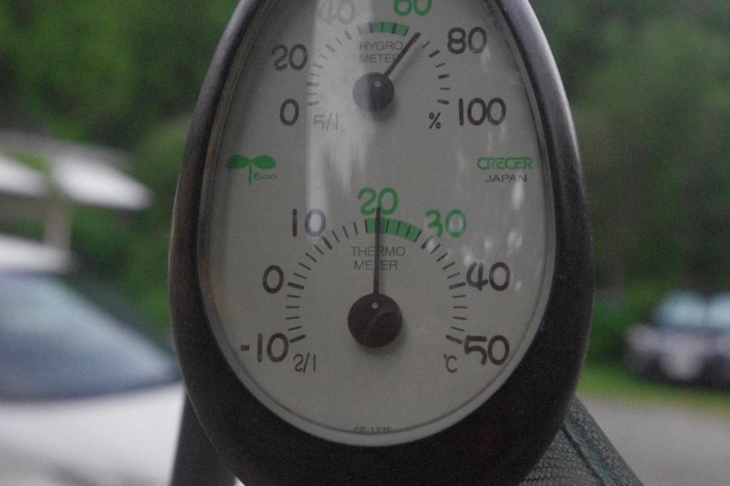 天気予報は雨模様~白の平オートキャンプ場(1日目)_c0113733_23492466.jpg