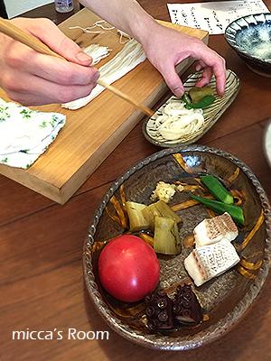 静岡 うつわ 暮らしの道具テクラで焼津茶懐石 温石さんのお料理教室_b0245038_19575576.jpg
